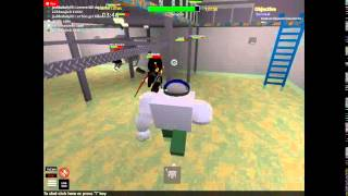 Let's play roblox! odc.14 | IM THE BEST ZOMBIE ! | part.2/2