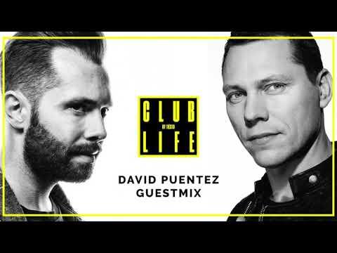 Tiësto & David Puentez - Club Life 564