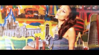 Смотреть клип Даяна Брют - Мегаполис