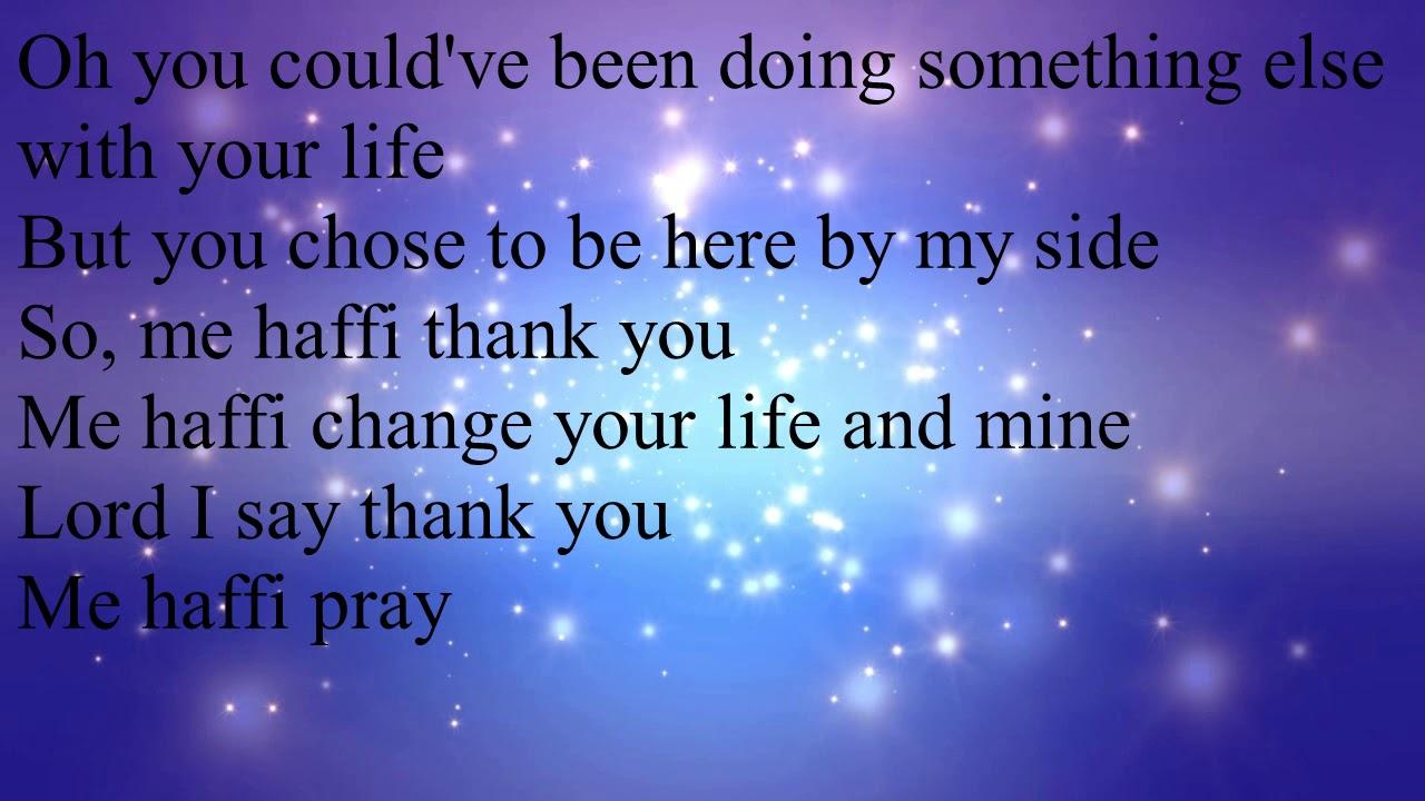 Download Emtee   Thank You video lyrics
