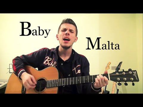 Malta - Baby (cover by Paulo Fernandes)