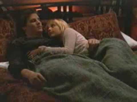 Buffy And Angel- Mona Lisa