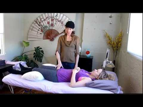 Fertility Enhancement Femoral Massage
