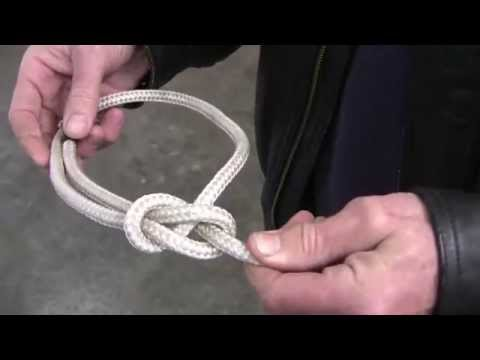 What you never knew about the Bowline knot
