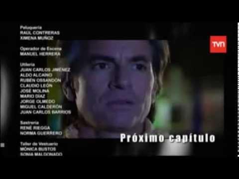 Su Nombre es Joaquin TVN  Cap 80  Avance