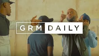 Temzi - The Truth (Remix) [Music Video] | GRM Daily