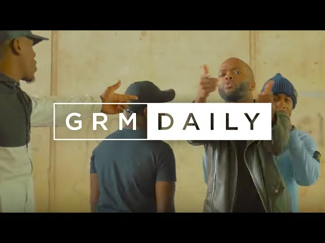 Temzi - The Truth (Remix) [Music Video]   GRM Daily