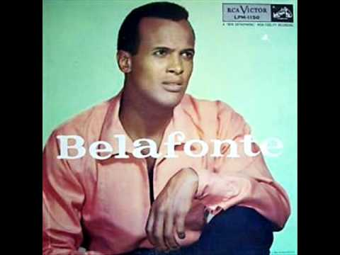 Take My Mother Home by Harry Belafonte on 1956 RCA Victor LP.