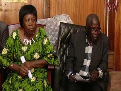 Rwenzori elders call on President Museveni to free Omusing Mumbere