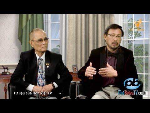 40 năm Hoàng Sa: Hồn Việt TV phỏng vấn LS Nguyễn Xuân Nghĩa và ông Lê Quang Dật