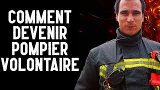Comment devenir Pompier Volontaire [FireCast #66]