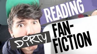Reading Dirty FanFiction Thumbnail