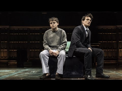 Spotlight On: HARRY POTTER AND THE CURSED CHILD