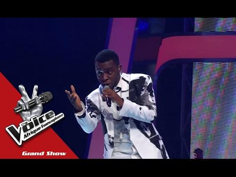 Samson 'Lean on me' - Finale | The Voice Afrique francophone 2016
