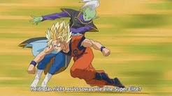 Dragon Ball Super 53 HD Preview