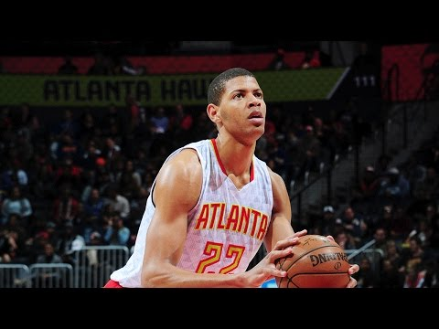 Walter Tavares Posts 11 Points, 6 Blocks