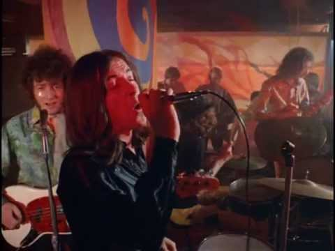 Electric Banana (The Pretty Things) - It'll Never Be Me