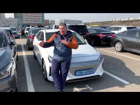 Как купить автомобиль в корее