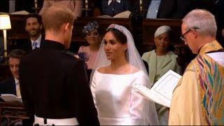Un año de la boda del Príncipe Harry y Meghan Markle