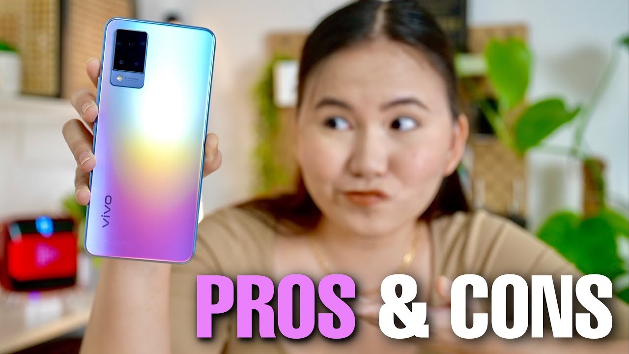 VIVO V21 5G REVIEW: IS IT WORTH IT FOR 23,999?