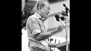 Diễn văn Lý Quang Diệu: Dũng khí để đổi thay
