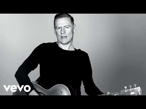 Bryan Adams - You Belong To Me mp3