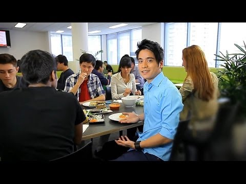 UTS:INSEARCH Campus Tour