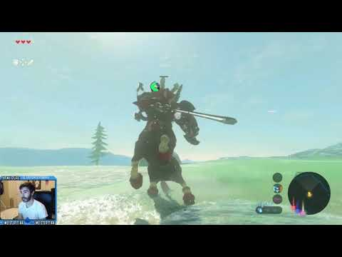 Lynel Are Easy