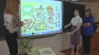 """Учитель начальных классов Программа """"Профессия: выбор"""" 6 марта 2014  года"""