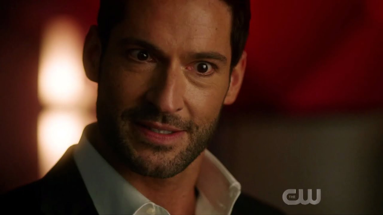 Download Lucifer Morningstar meets Constantine | Crisis on Infinite Earths Hour two