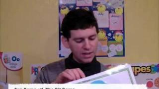 The Teach Kids English Show #7