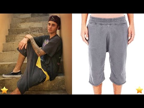 Justin bieber fashion style clothes part 4 youtube Fashion style justin bieber