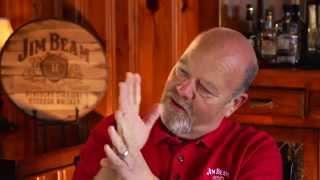 Fred Noe (Jim Beam): H๐w to Make Bourbon
