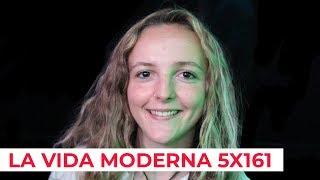 La Vida Moderna 5x161 | Subiendo la audiencia