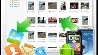 How to recover deleted photos from Samsung Galaxy S3? (Galaxy S5, S4 are supported)