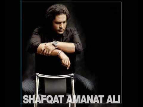 Shafqat Amanat Ali and Ustaad Asad Amanat Ali - Mora Jiya Na Lagay