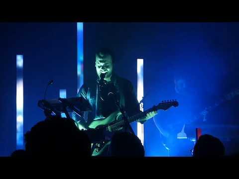 Ásgeir - Conrad Sohm Dornbirn - 25.11.2017 - In Harmony - LIVE !!!