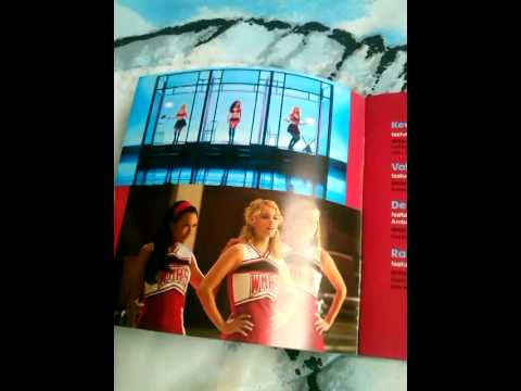 Unboxing Glee: The Music Celebrating 100 Episodes