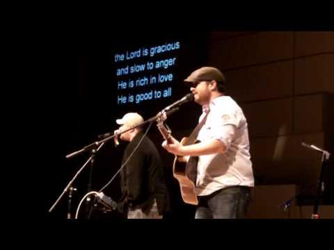 Shane & Shane - Psalm 145