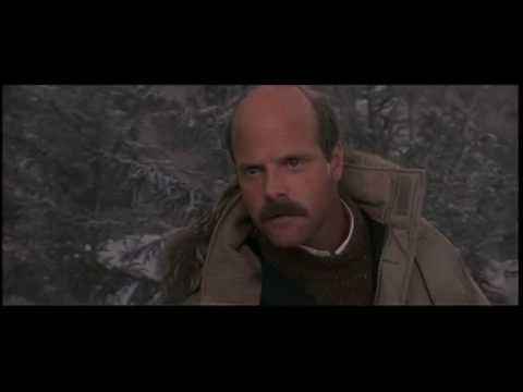 Cliffhanger Movie Funny Moments : Agent Travers Rex Linn Cussing Montage