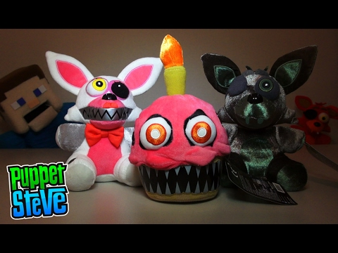 Five Nights At Freddys FNAF Series 2 Exclusive Plush