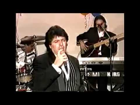 Maxim Panossian - Aresh TV [Live 1997]