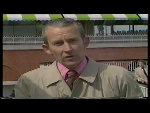 BBC2: Racing from Goodwood outro / News Special - Thursday 20th May 1982 (part one)