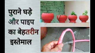 2 Best and Creative Gardening Ideas # You Must try At Home