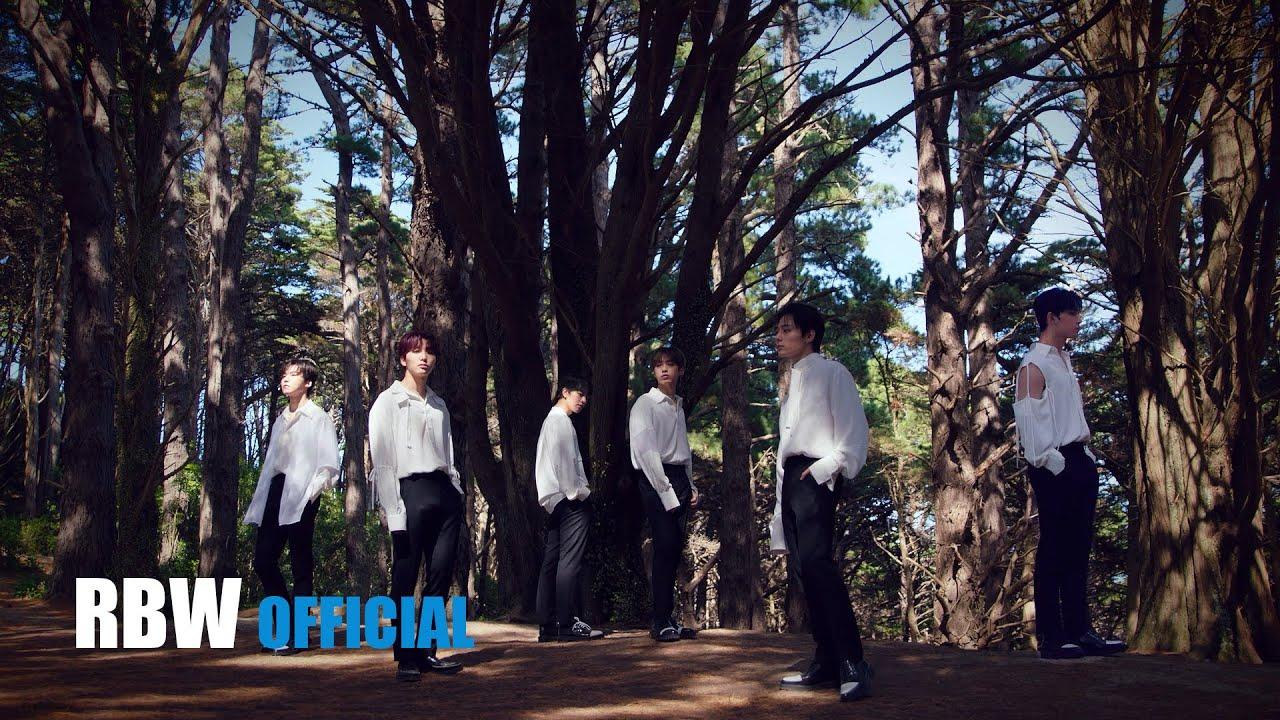 ONEUS(원어스) 'BLACK MIRROR' MV