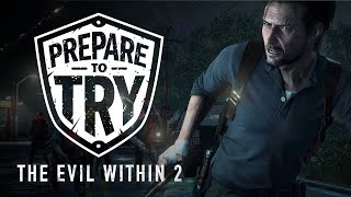 Prepare To Try The Evil Within 2