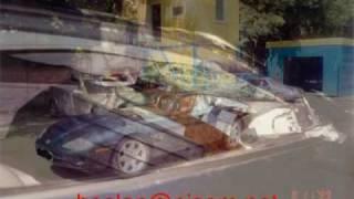 Ремонт кузова автомобиля.Мои работы. beslan@pisem.net