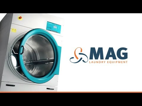 2018 MAG Commercial Laundry Equipment Profile