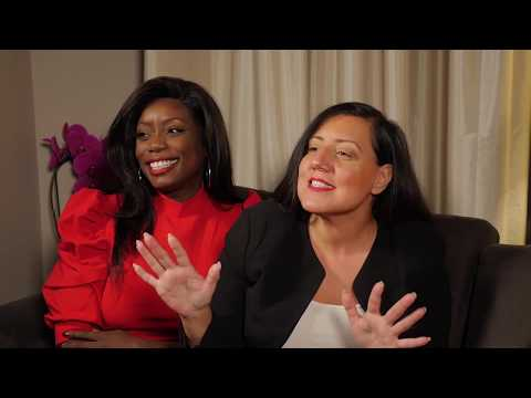 The Art Of Professional Matchmaking ❤️ with Celebrity Matchmaker🤩Carmelia Ray & The Love Listeners 💋 from YouTube · Duration:  12 minutes 58 seconds