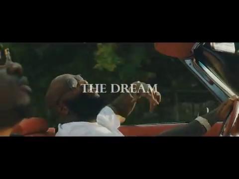 Rick Ross Feat Jay Z, Lil Wayne & Eminem  The Dream NEW 2017